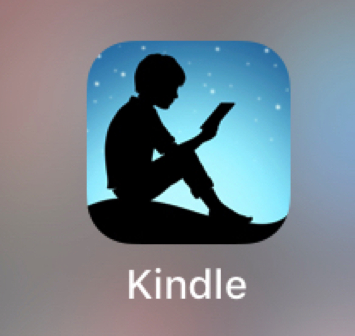 kindleスマホアプリ